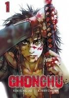 Chonchu tom 1