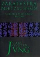 Zaratustra Nietzschego. Notatki z seminarium 1934-1939
