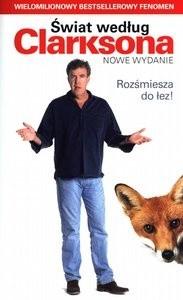 Okładka książki Świat według Clarksona