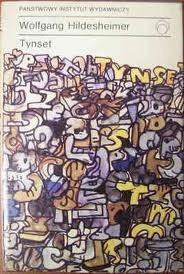 Okładka książki Tynset