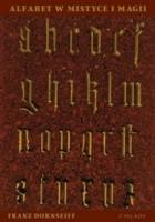Alfabet w mistyce i magii