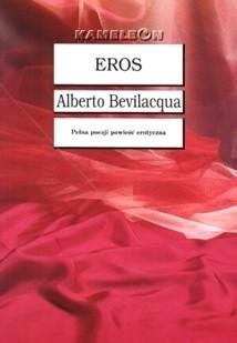 Okładka książki Eros