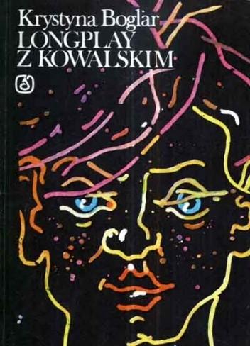 Okładka książki Longplay z Kowalskim