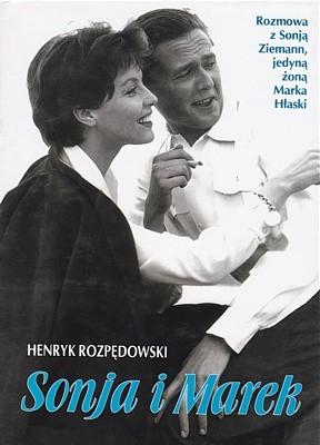 Okładka książki Sonja i Marek