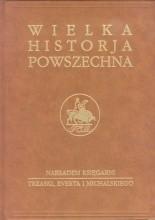 Okładka książki Wielka historia powszechna t.7/3