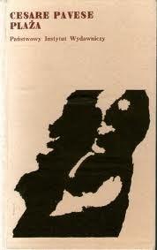 Okładka książki Plaża