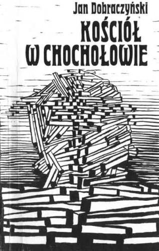 Okładka książki Kościół w Chochołowie