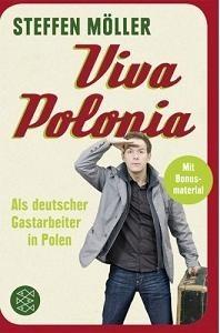 Okładka książki Viva Polonia