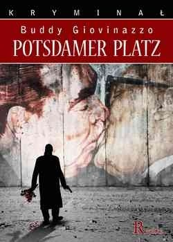 Okładka książki Potsdamer Platz