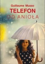 Okładka książki Telefon od anioła