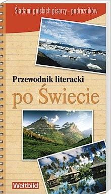 Okładka książki Przewodnik literacki po świecie