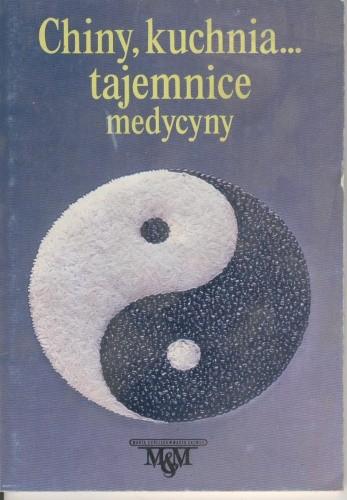 Chiny Kuchnia Tajemnice Medycyny Marek Kalmus Claude