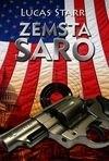 Okładka książki Zemsta Saro