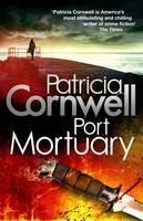 Okładka książki Port Mortuary