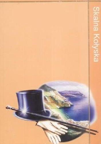 Okładka książki Skalna kołyska