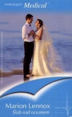 Okładka książki Ślub nad oceanem