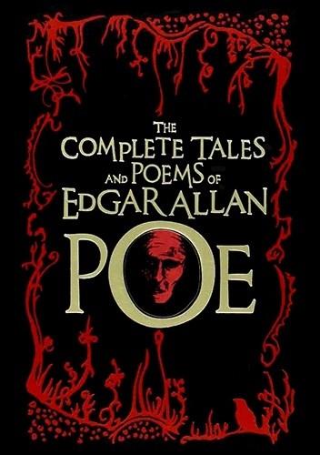 Okładka książki The Complete Tales and Poems of Edgar Allan Poe