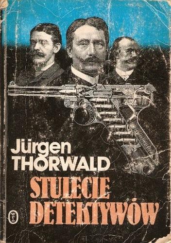 Okładka książki Stulecie detektywów