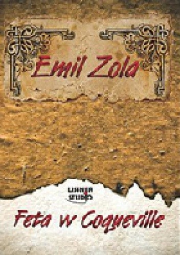 Okładka książki Feta w Coqueville