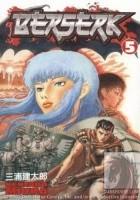 Berserk Volume 05