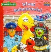 Okładka książki Wiwat bohaterowie!