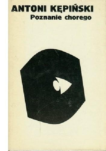 Okładka książki Poznanie chorego