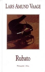 Okładka książki Rubato
