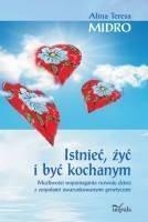 Okładka książki Istnieć, żyć i być kochanym
