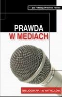 Okładka książki Prawda w mediach