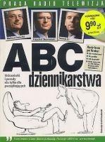 Okładka książki ABC dziennikarstwa