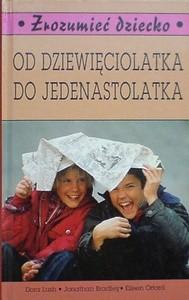 Okładka książki Od dziewięciolatka do  jedenastolatka