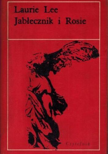 Okładka książki Jabłecznik i Rosie