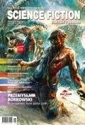 Okładka książki Science Fiction, Fantasy & Horror 70 (8/2011)