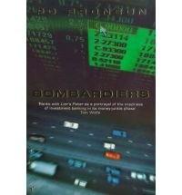 Okładka książki Bombardiers