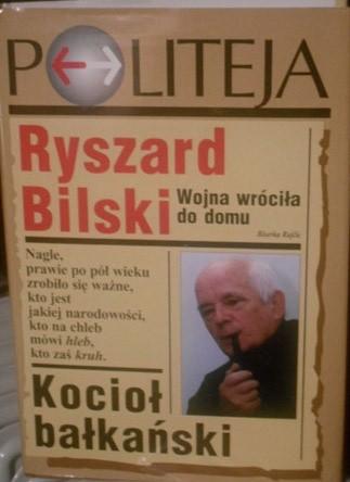 Okładka książki Kocioł bałkański. Wojna wróciła do domu