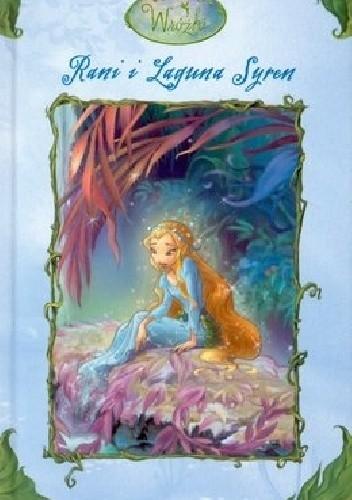 Okładka książki Rani i Laguna Syren