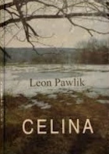 Okładka książki Celina