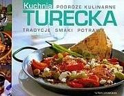 Okładka książki Kuchnia turecka