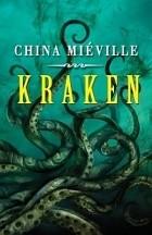 Okładka książki Kraken