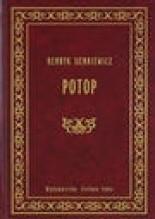 Okładka książki Potop