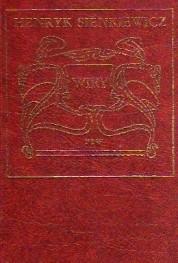 Okładka książki Wiry
