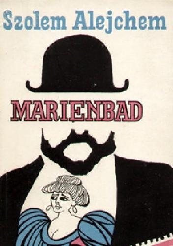 Okładka książki Marienbad