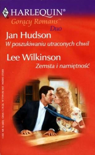 Hudson Jan - W poszukiwaniu utraconych chwil