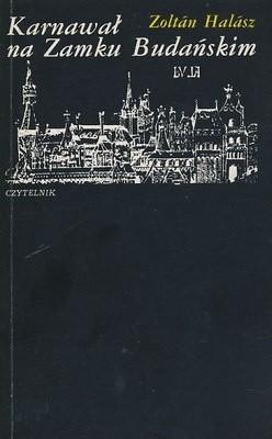 Okładka książki Karnawał na Zamku Budańskim