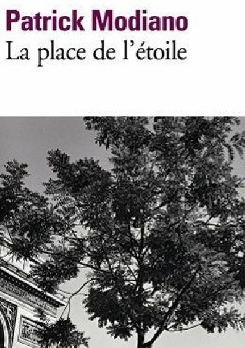 Okładka książki La Place de l'Étoile