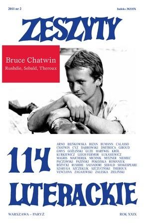 Okładka książki Zeszyty Literackie nr 114 (2/2011)