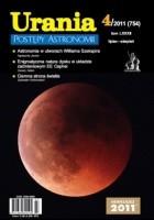 Urania - Postępy Astronomii 4/2011