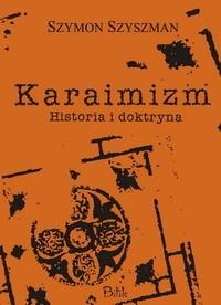 Okładka książki Karaimizm. Historia i doktryna