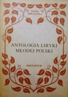Antologia liryki Młodej Polski