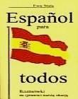 Okładka książki Espanol para todos. Rozmówki na (prawie) każdą okazję
